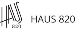 HAUS 820