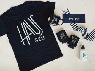 Haus' 2nd Birthday Giveaway!