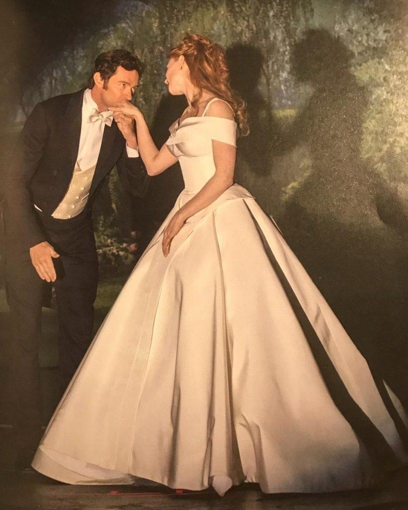 Wedding Dress Inspiration from \