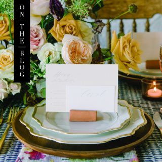 Modern Bohemian Styled Shoot – Feature on Green Wedding Shoes