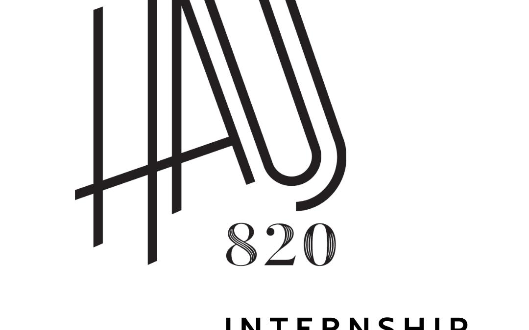 We're Hiring! Spring 2021 Internship