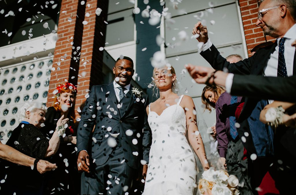 10 Creative Wedding Send-Off Ideas