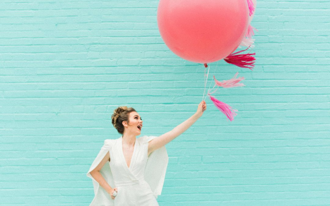 Our Three Favorite Photos from Pink and Red Styled Shoots