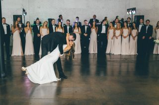 Our Top Picks For First Dance Songs