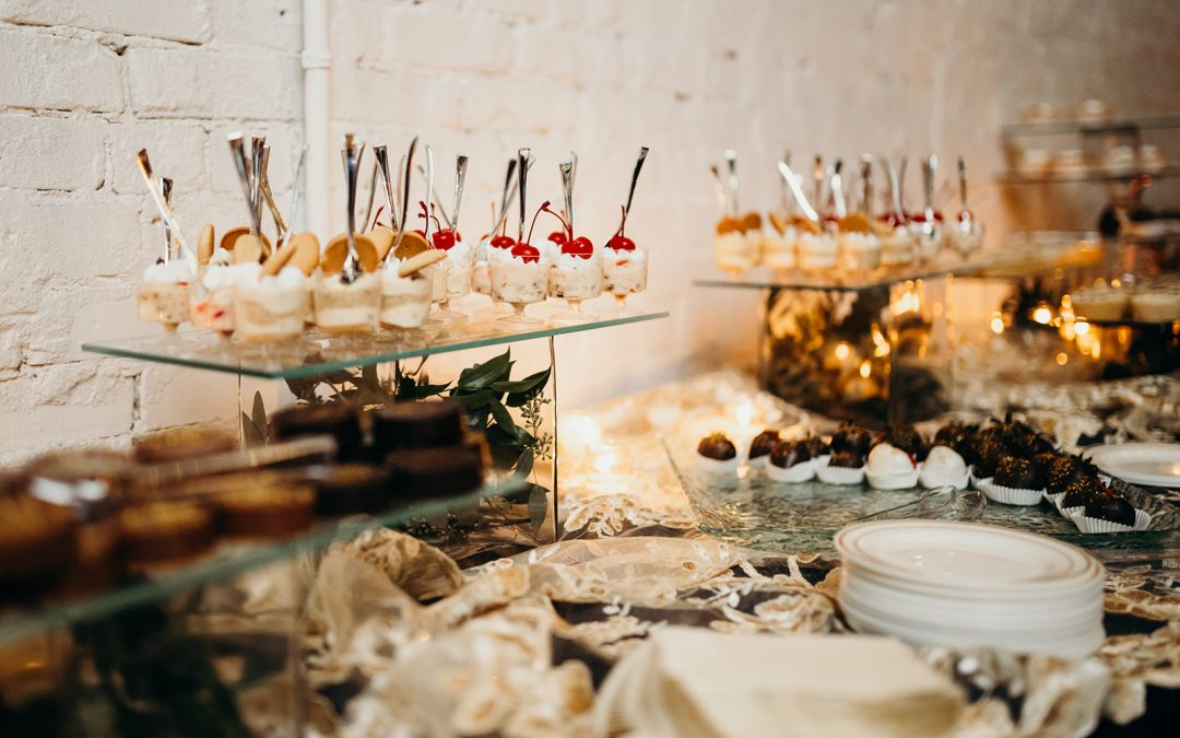 Tips To Make Your Holiday Party Stress Free & Fun!