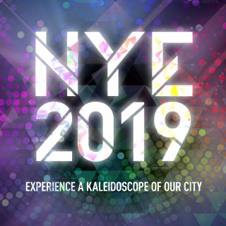 Haus NYE: Experience a Kaleidoscope of our City!