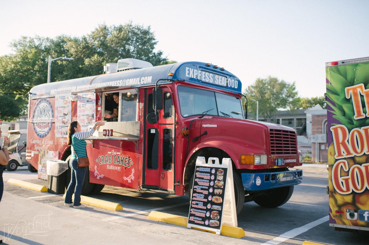 HausMRKT Food Truck